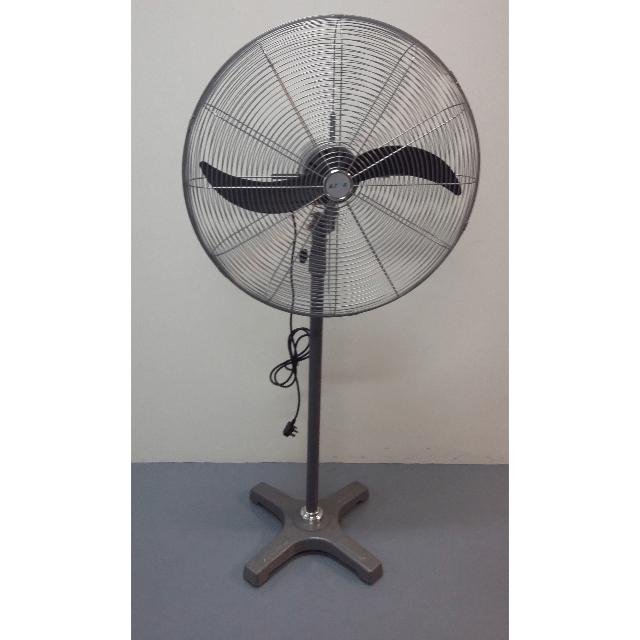Industrial Stand Fan : Industrial fan rental misterkio singapore