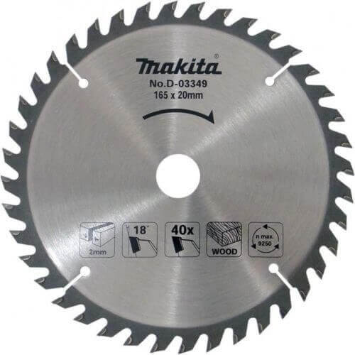 Saw Blade for 5606B