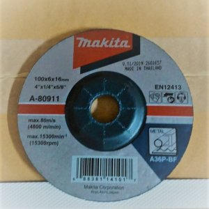 A80911 Grinding Disc