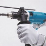 Hammer Drill (Steel, Wood, Masonry)