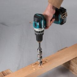 hammer drill diver