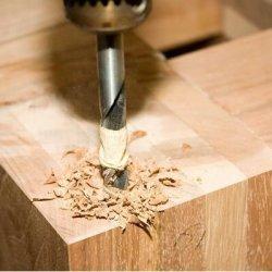 Drilling (Wood & Metal) Acc